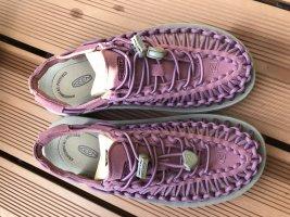 Keen Outdoor sandalen roze