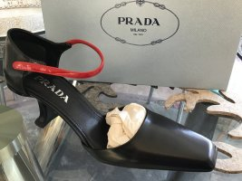 Nagelneue Prada Pumps in 39 NP 750 Euro