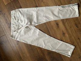 Vero Moda Jeans a 7/8 crema