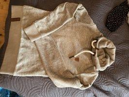 Naketano Polarowy sweter Wielokolorowy
