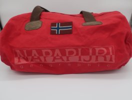 Napapijri Duffel Bag Small