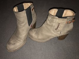 Napapijri Stiefelette/Boot Gr. 39