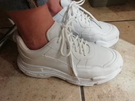 Nelly NLY Shoes Schuhe Sneakers Sneaker Chunky Dad