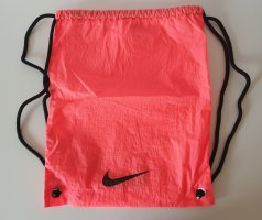 Nike Sporttas lichtrood