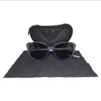 Neu 269€ 100% Original Emporio Armani Damen Sonnenbrille Brille