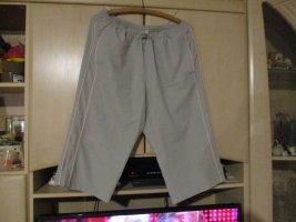 chikiwi sportswear Pantalon de sport gris clair-argenté polyester