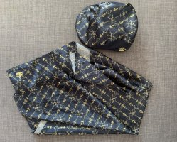 Adidas Sombrero de tela multicolor Poliéster