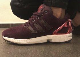 NEU Adidas Originals ZX Flux Sneaker Leder