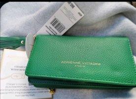 Adrienne Vittadini Bolso de mano verde