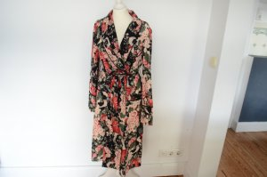 Anna Sui Trench Coat multicolored polyester
