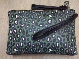 Armani Exchange Clutch veelkleurig