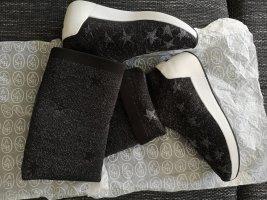 Neu Ash sneakers, overknees