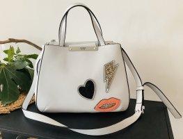 ❤️ Neu!!! Ausverkauft!!! Guess Handtasche Tasche Shopper