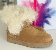 ❤️ Neu!!! Ausverkauft! Ugg W Milla Stiefel Boots Schuhe braun 36