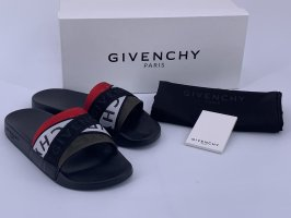 Neu Badeschuhe Givenchy Große -39