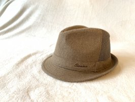 Felt Hat light brown-grey