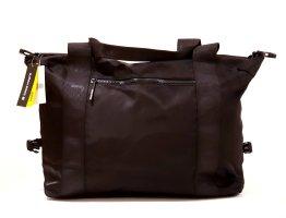 Björn Borg Travel Bag black polyester