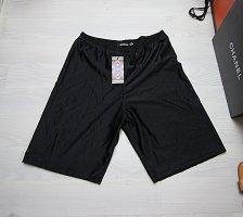 Boohoo Shorts black