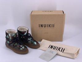 Neu Boots Stiefel INUIKII Große 39
