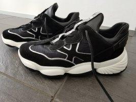 *Neu* Bronx Leder Sneaker Gr. 38 NP 150 €