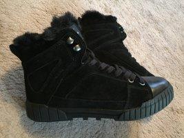 Neu Calvin Klein Jeans Leder Sneakers