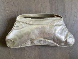 Clutch gold-colored