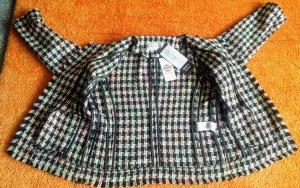NEU Damen Blazer Bouclé Gr.38 in Bunt von Bluebeery P.139,95€