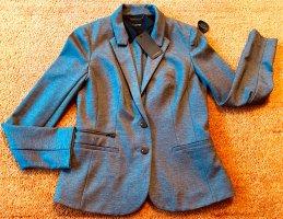 NEU Damen Blazer Jersey Business Gr.38 in Grau von Orsay