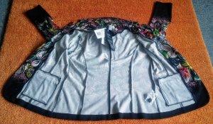 NEU Damen Blazer Jersey Floral Gr.44 von Bluebeery P.129,95€