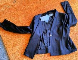 NEU Damen Blazer kurze Jacke Gr.40 in Schwarz von Turnover