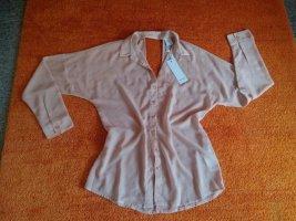 NEU Damen Bluse Sommer Business Gr.42 in Altrosa von Vero Moda