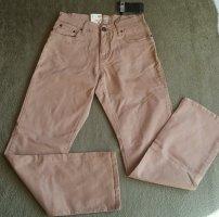 Colorado Stretch Jeans beige cotton