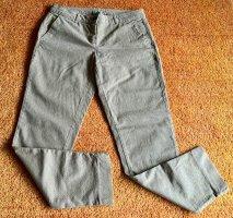 Jeans elasticizzati color cammello Cotone