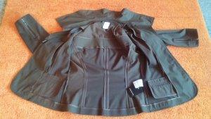 NEU Damen Jacke Blazer Gr.38 in Khaki von Betty Barclay P.159,95€