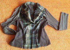 NEU Damen Jacke Eleganter Blazer Gr.40 in Mehrfarbig