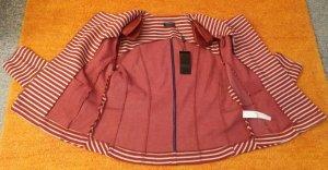 NEU Damen Jacke ringel Blazer Gr.46 von Apanage P.159,95€