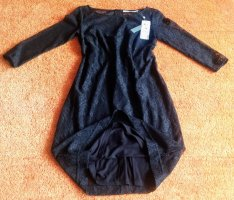 Betty & Co Avondjurk zwart Polyamide