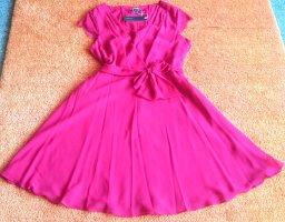 NEU Damen Kleid Sommer Gr.40 in Pink von Esprit P.79,99€