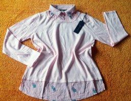 NEU Damen Pullover Bluse-pullover-Strick Gr.M von Finery