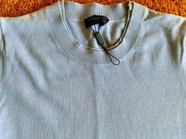 NEU Damen Pullover strick Gr.S in Himmel Blau von Apanage