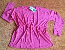 NEU Damen Shirt leicht Gr.46 in Pink von In Linea P.29,99€