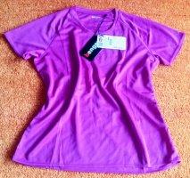 benger Sportshirt roze Polyester