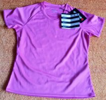 benger Koszulka sportowa różowy Poliester