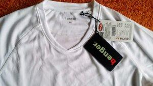 NEU Damen Shirt Sportlich Elegant Gr.46 in Weiß von Benger