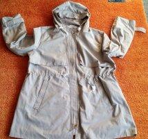NEU Damen Trenchcoat Mantel Gr.48 in Beige von Clarina P.129,99€