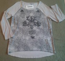 NEU Damen Tunika Long Shirt Gr.L in Grau von Kapalua Preis 69,95 €