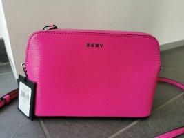 *Neu* DKNY Tasche pink mit Etikett NP 180€