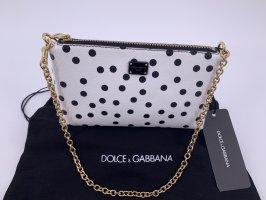 Neu Dolce & Gabbana Clutch Tasche