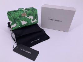 Neu Dolce &Gabbana Leder Geldbörsen