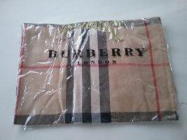 Burberry Sjaal van kasjmier lichtbruin
